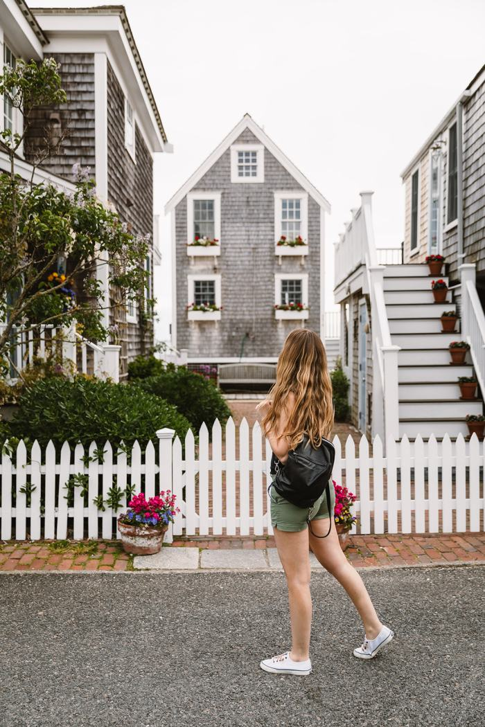 where to stay in provincetown