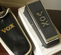 Vox Wah