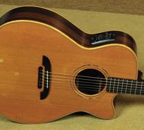 Alvarez Yairi WY-1