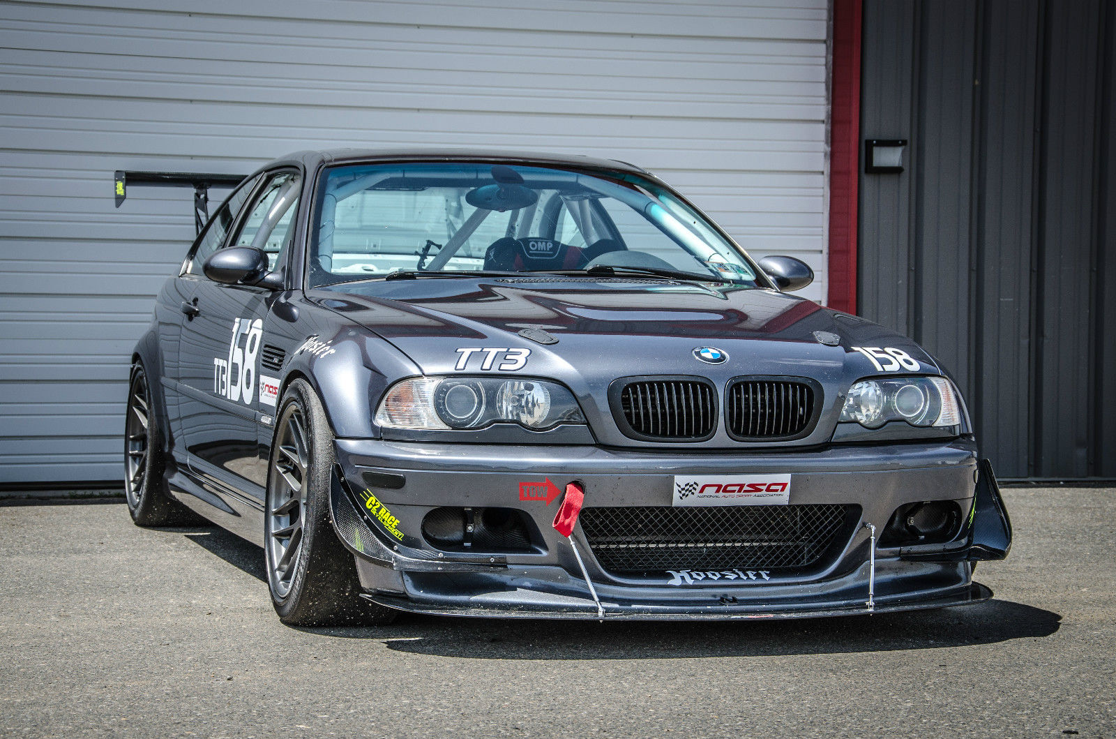 2002 bmw m3 race car for sale - Used bmw m3 coupe for sale ...