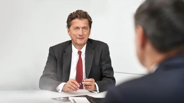 Malte Radmann, General Manager of Porsche Engineering, 2016, Porsche AG