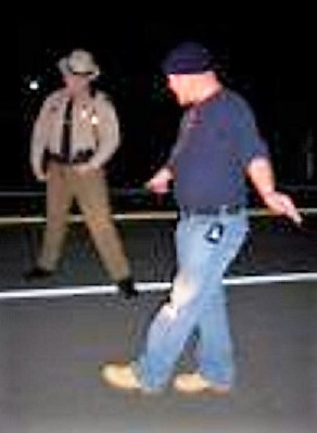 DWI HIT PARADE: MARYLAND STATE POLICE REPORT 567 DUI ARRESTS FOR