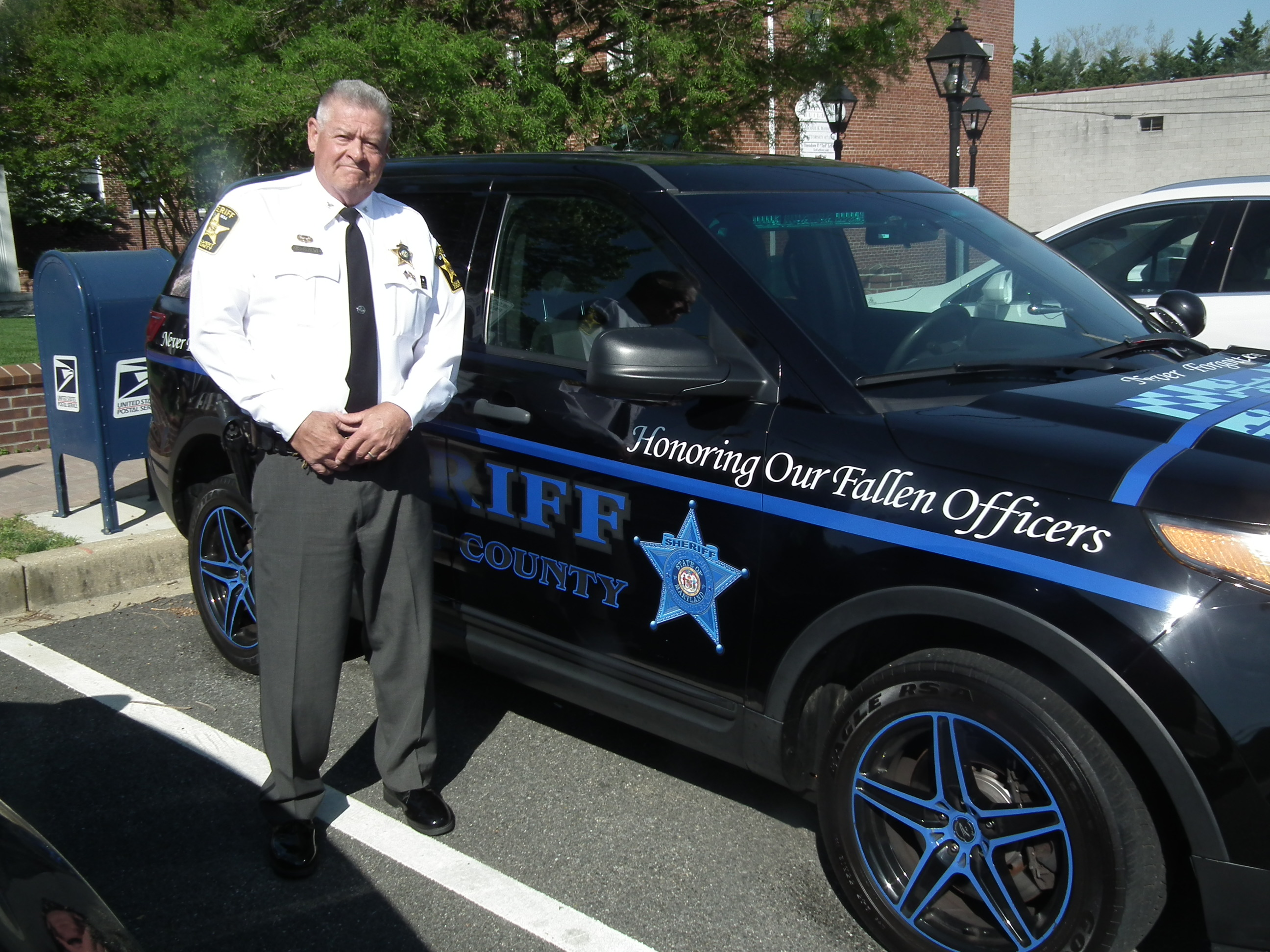 DWI HIT PARADE: DUI arrests reported by Calvert Sheriff Mike Evans during 2007