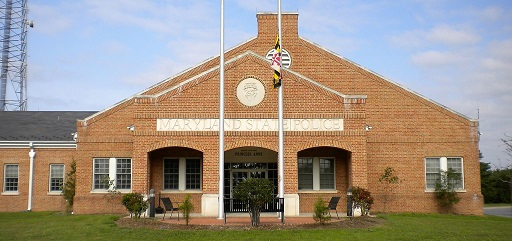 DWI HIT PARADE: Maryland State Police Princess Anne Barracks