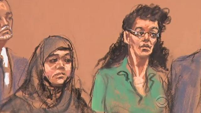 RADICAL ISLAMIC INSPIRED HOMELAND TERRORISTS:   Two Queens Women Plead Guilty in Connection with Plan to Build Explosive Devices Similar to Those Used in Prior Terrorist Attacks in the United States