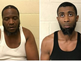 DWI HIT PARADE: Maryland State Police DUI arrests for May 5, 6, 2019