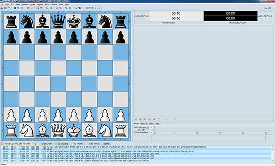 storngest chess engine