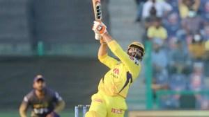 IPL 2021 KKR vs CSK: Fans laud 'Sir' Ravindra Jadeja for his heroics against Kolkata Knight Riders – check reactions