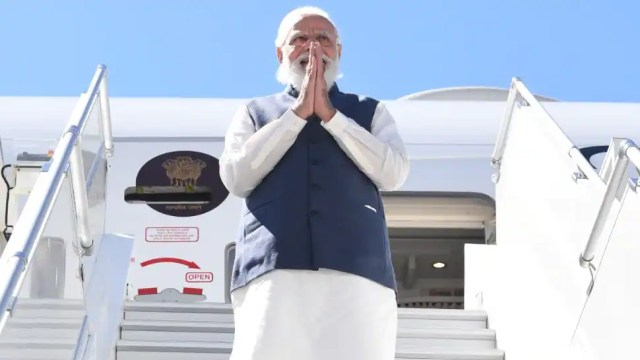 Revealed: How PM Narendra Modi keeps fatigue at bay despite hectic schedule