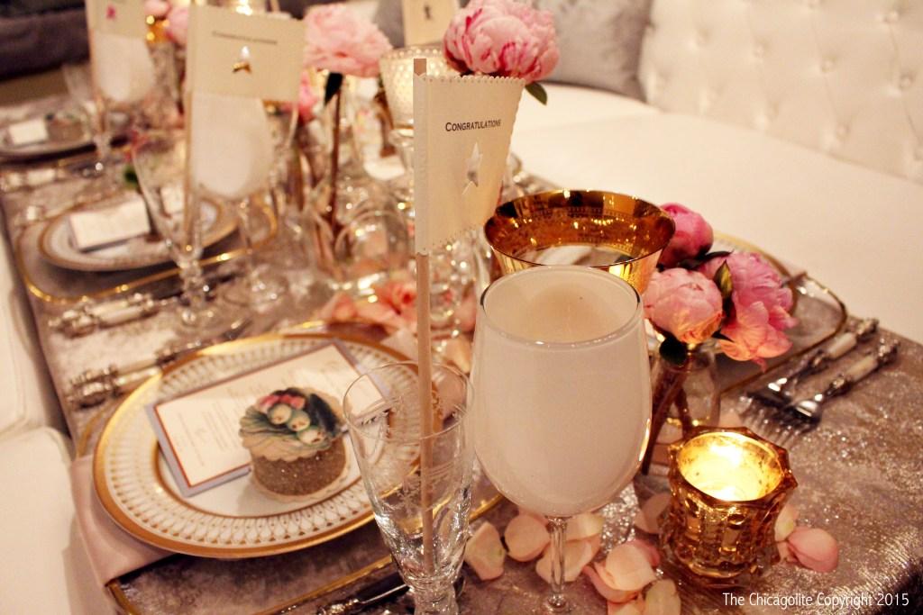 Debi Lilly Wedding