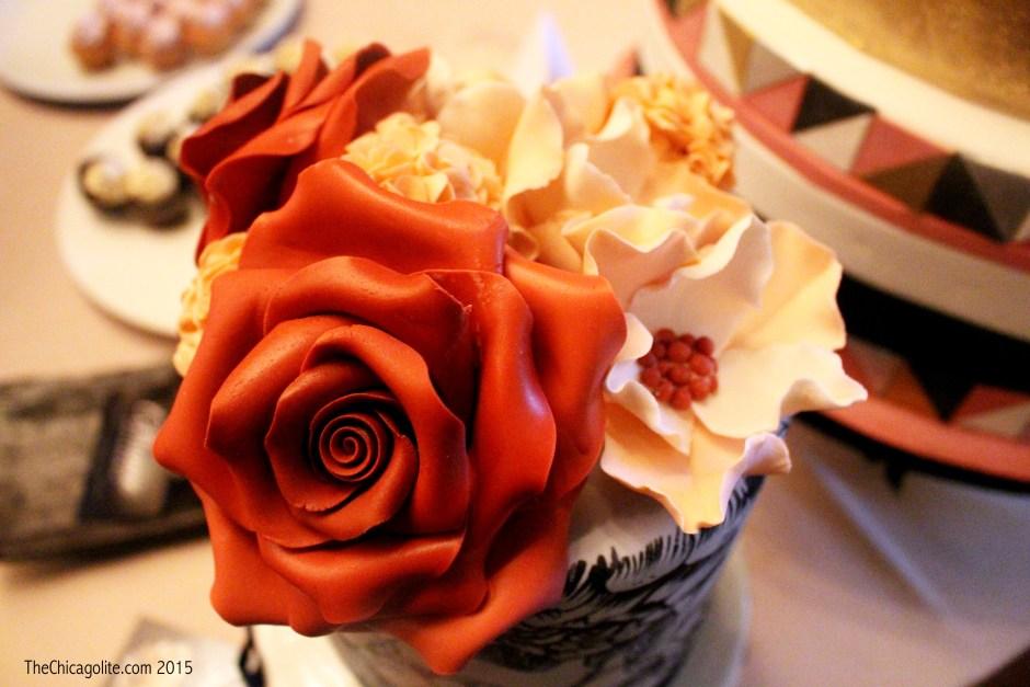 Martha Stewart's Wedding Party