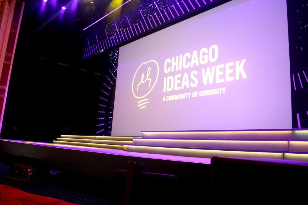 2015 Chicago Ideas Week