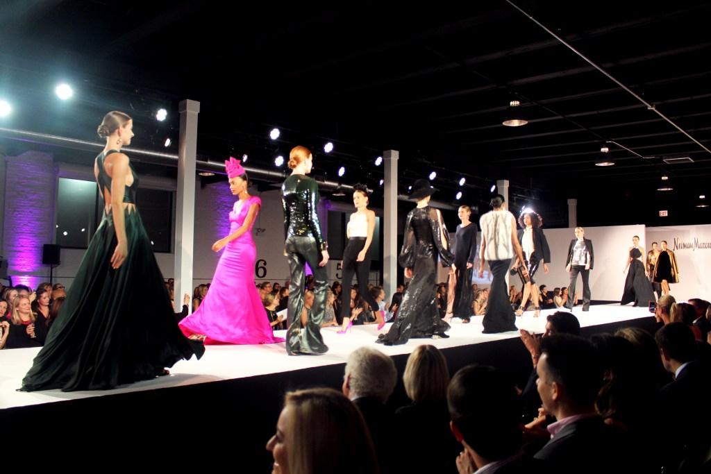 60th Anniversary Gold Coast Fashion Awards