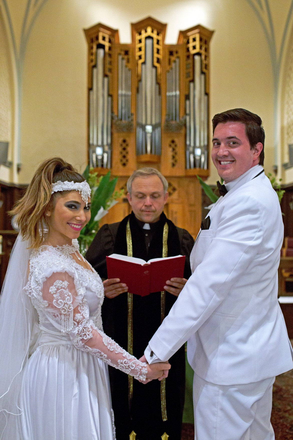 Tony n' Tina's Wedding Chicago
