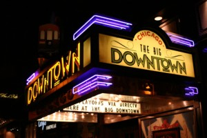 Chicago's Top 10 Theater Offerings in 2012