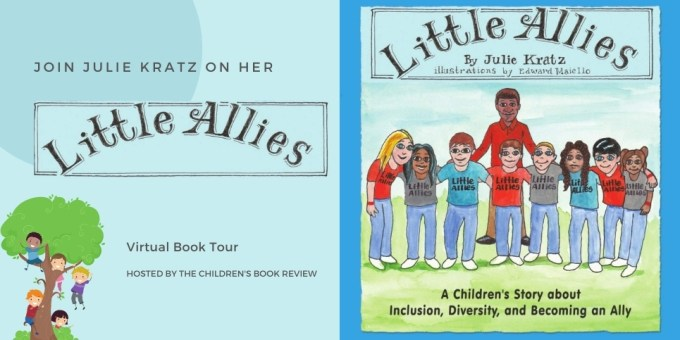 Little Allies Awareness Tour