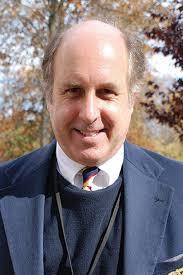 Tom Durwood Author Headshot