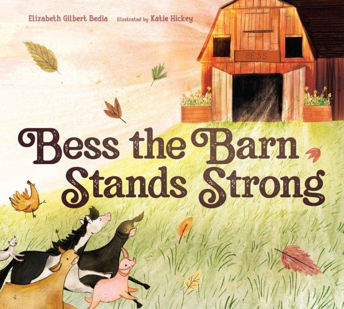 Bess the Barn