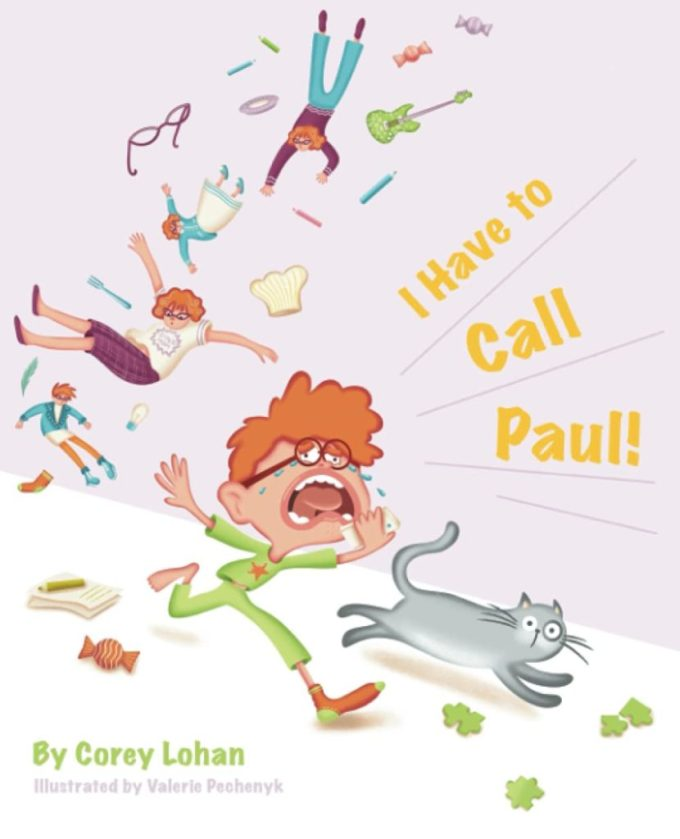 I Have to Call Paul