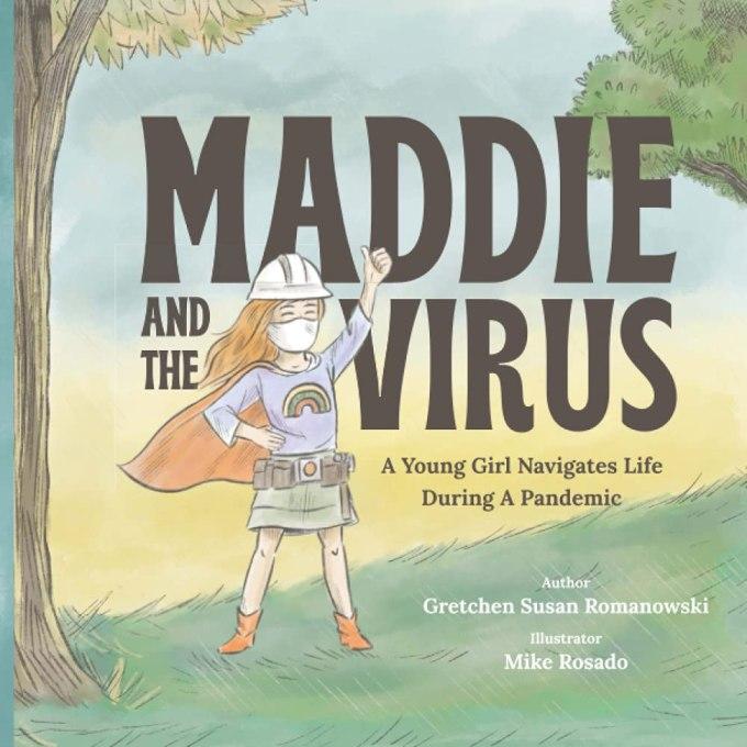 Maddie and the Virus