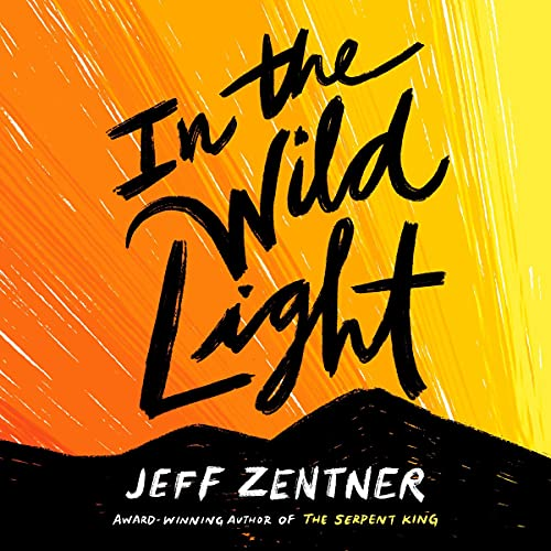 In the Wild Light Audiobook Cover