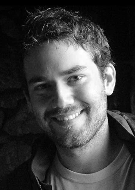 Sean Rubin Author Headshot