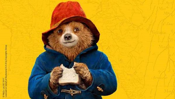paddington bear film # 23