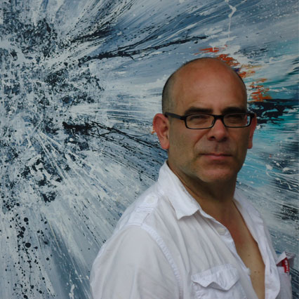 Carlos Cuellar Brown