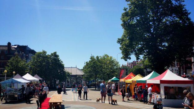 Southport Chilli Fiesta