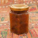 Fresh Naga Chilli Chutney