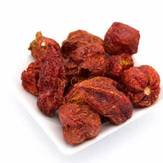 The Chilli Guy Carolina Reaper Pods