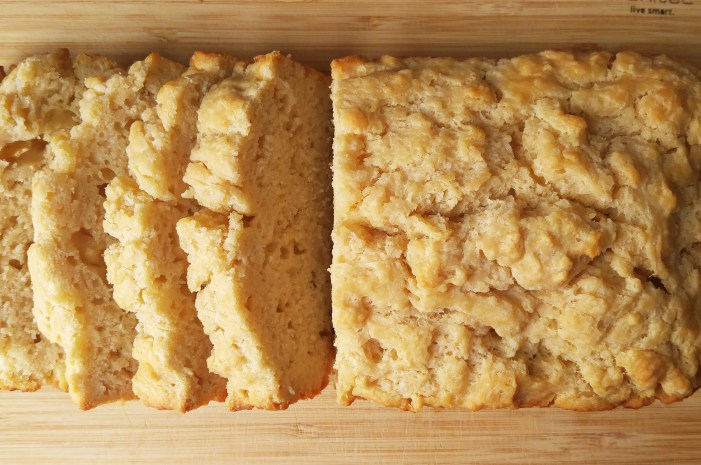 Beer Bread | thechillychili.com
