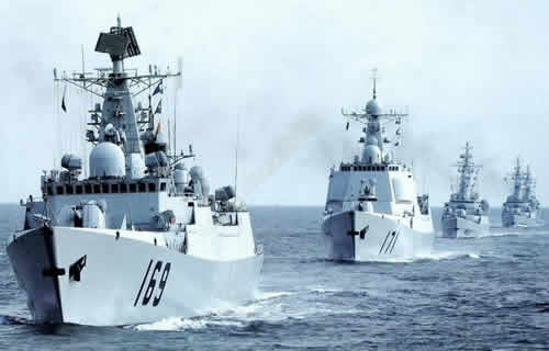 Beijing and Hanoi in Conflict Over Spratly and Paracel Archipelagos