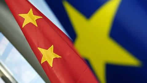 The 14th China-EU summit held in Beijing