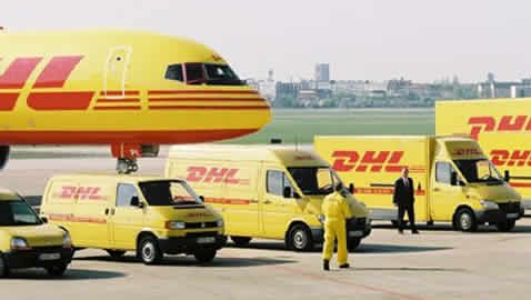 DHL to launch integrated logistics center in south China