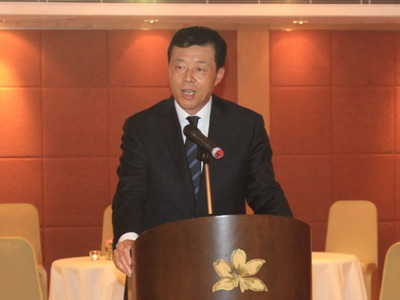 Liu Xiaoming: Hong Kong has made extraordinary journey during the past 14 years