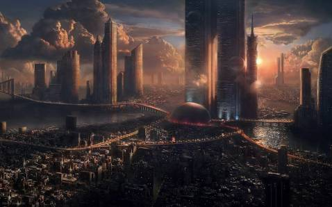 China represents one third of the world economy in 2050