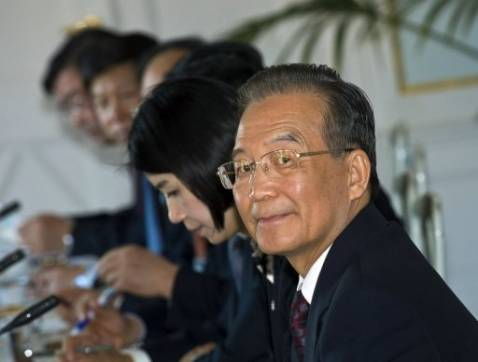 Wen Jiabao: China committed to sustainable development
