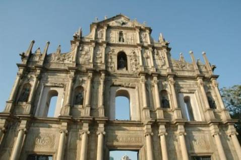 Macao to become visa-free for Russians