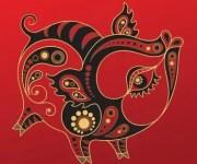 Chinese Zodiac Pig Traits & Personality