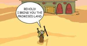 The-Promised-Land