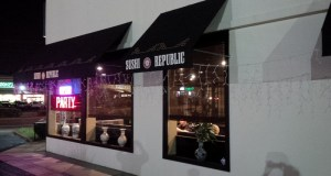 Sushi Republic New Hyde Park