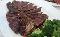 House Specialty T-Bone Steak