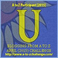 U-AtoZChallenge