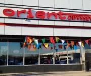 [REVIEW]  Orient Odyssey, Jericho, NY