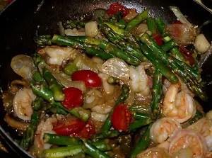 Sesame-Asparagus-Shrimp-preparation-small