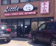 "The Norman ConQuest: ""Little Dumpling"", Little Neck"