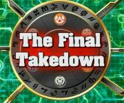 The Take-Out Take-Down FINALS