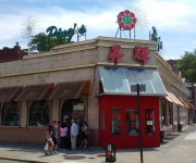 """Ping's"" Chinese Restaurant – Name That Dim Sum!"