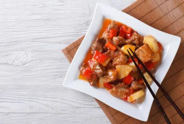 sweet-sour-pork-recipe